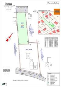 Image 1 : Building land IN 3080 VOSSEM (Belgium) - Price 219.000 €