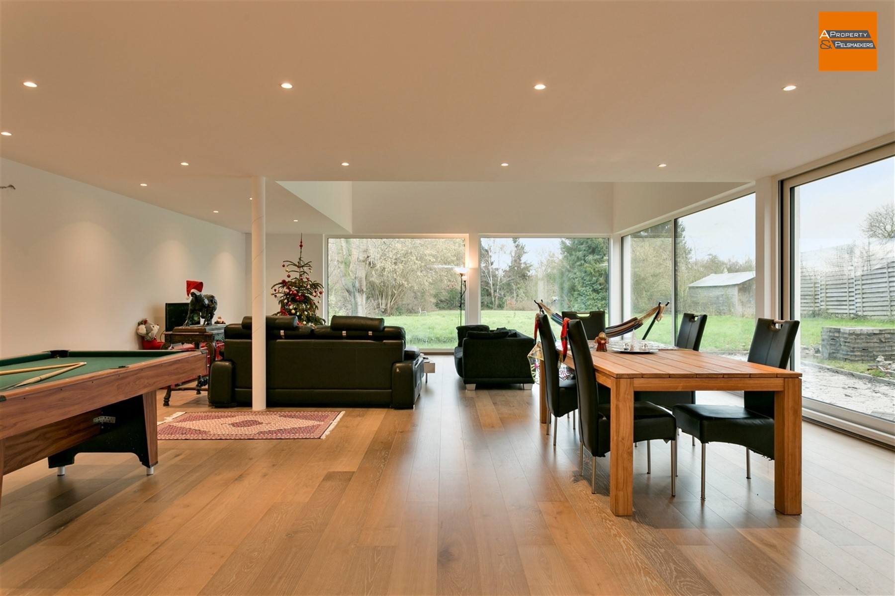 Image 9 : Villa IN 1950 KRAAINEM (Belgium) - Price 3.000 €