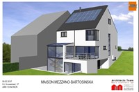 Image 7 : Building land IN 3080 VOSSEM (Belgium) - Price 219.000 €