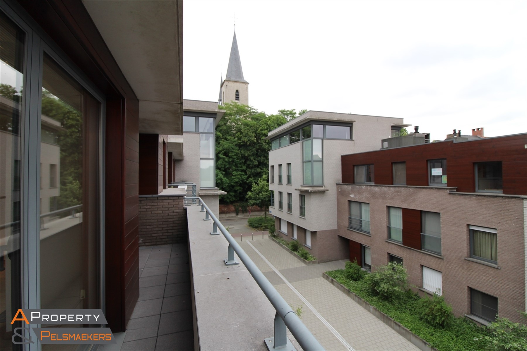 Image 5 : Apartment IN 3000 LEUVEN (Belgium) - Price 389.000 €