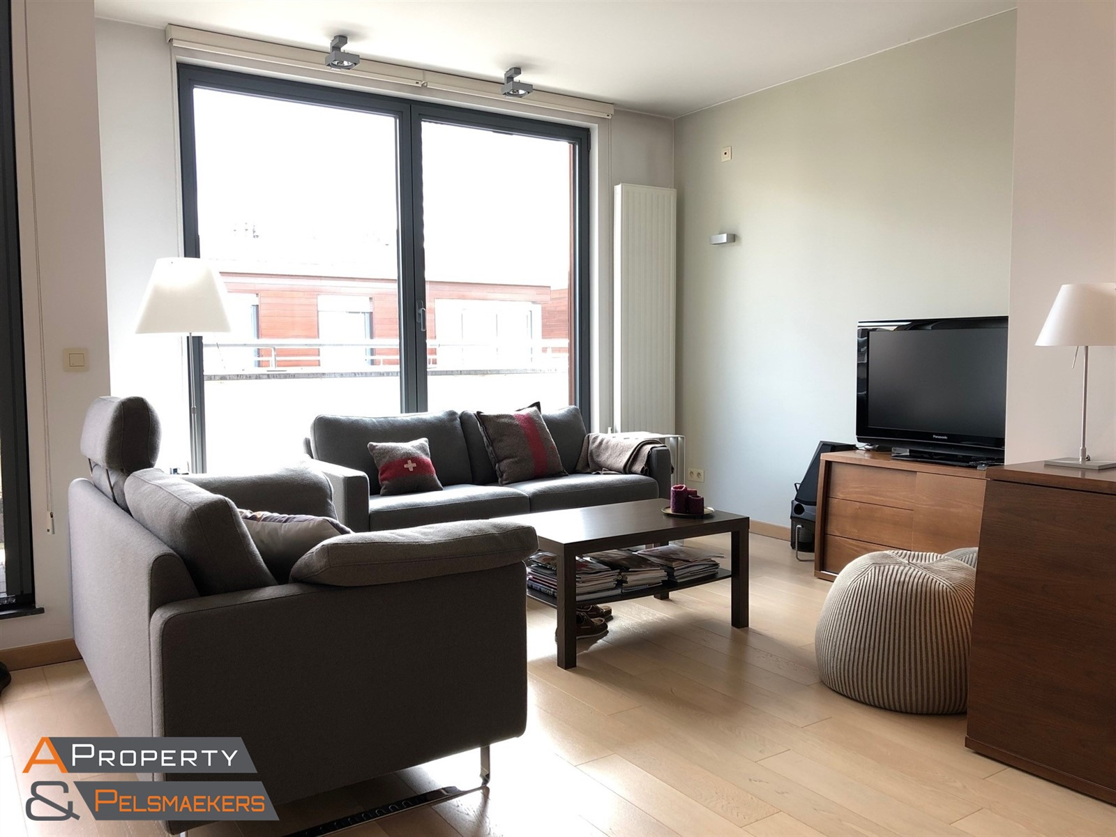 Image 3 : Apartment IN 3000 LEUVEN (Belgium) - Price 389.000 €