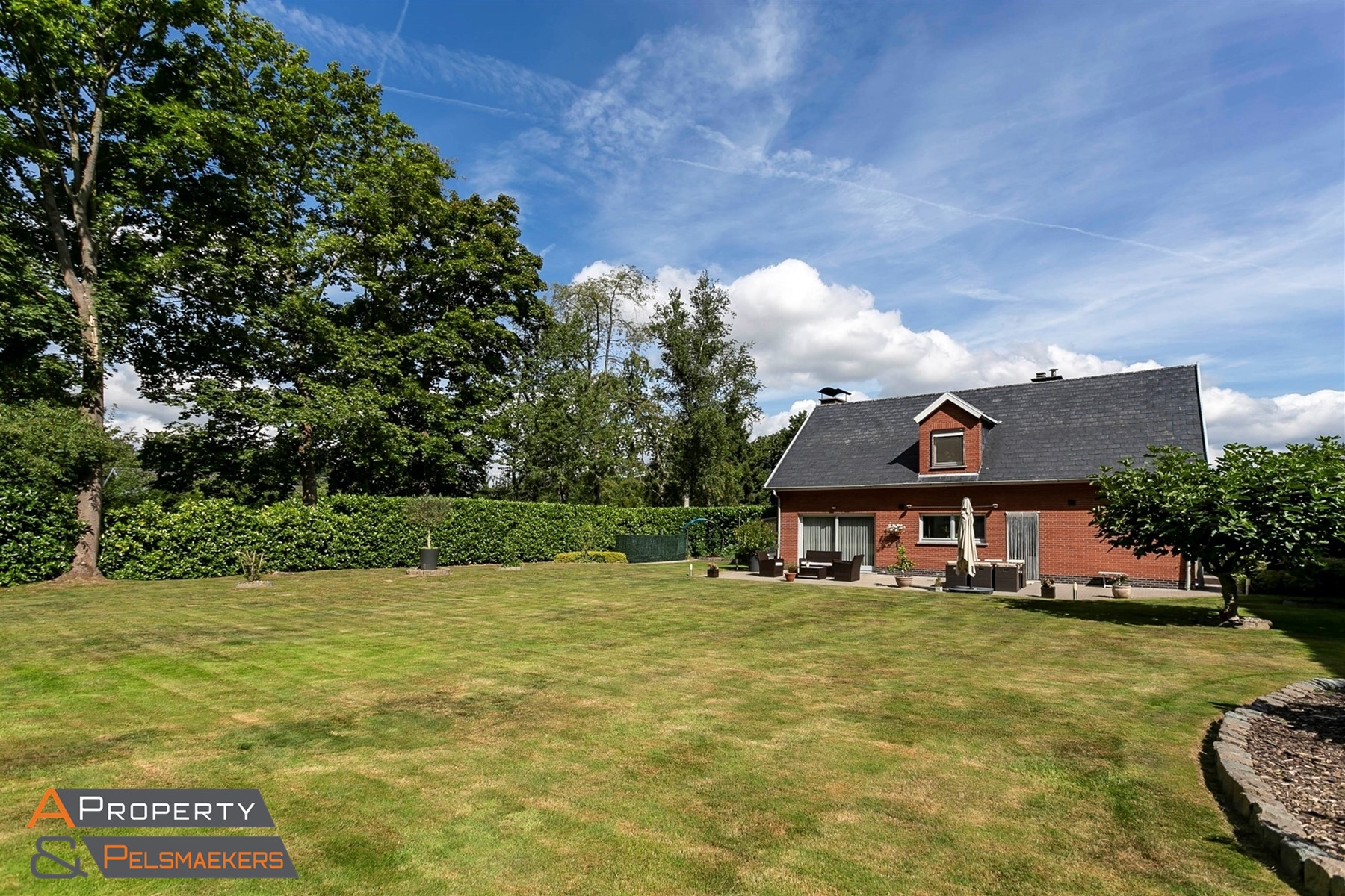 Image 13 : Villa IN 3078 EVERBERG (Belgium) - Price 499.000 €