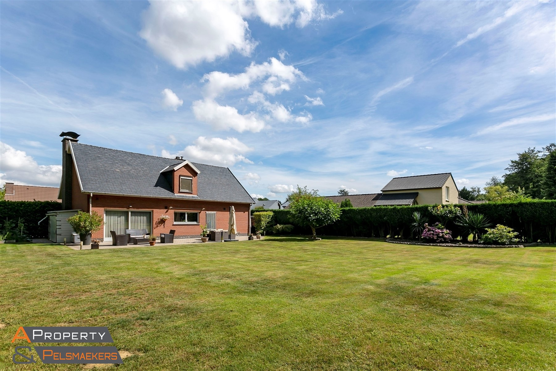 Image 14 : Villa IN 3078 EVERBERG (Belgium) - Price 499.000 €