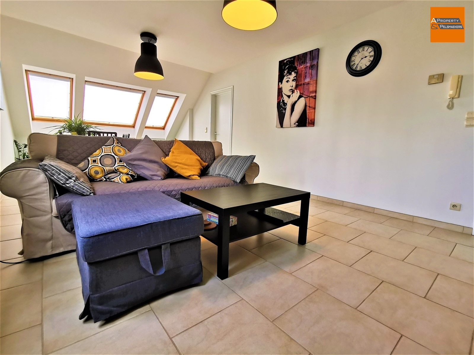 Image 4 : Apartment IN 3070 KORTENBERG (Belgium) - Price 259.000 €