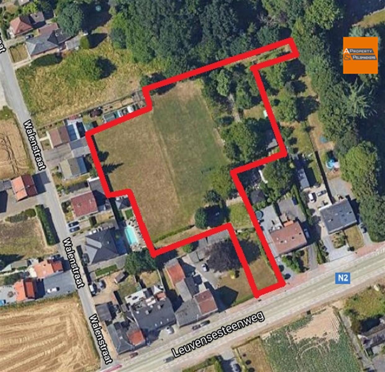 Image 1 : Terrain à bâtir à 3070 KORTENBERG (Belgique) - Prix 750.000 €