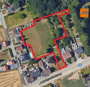 Bouwgrond in 3070 KORTENBERG (België) - Prijs € 750.000