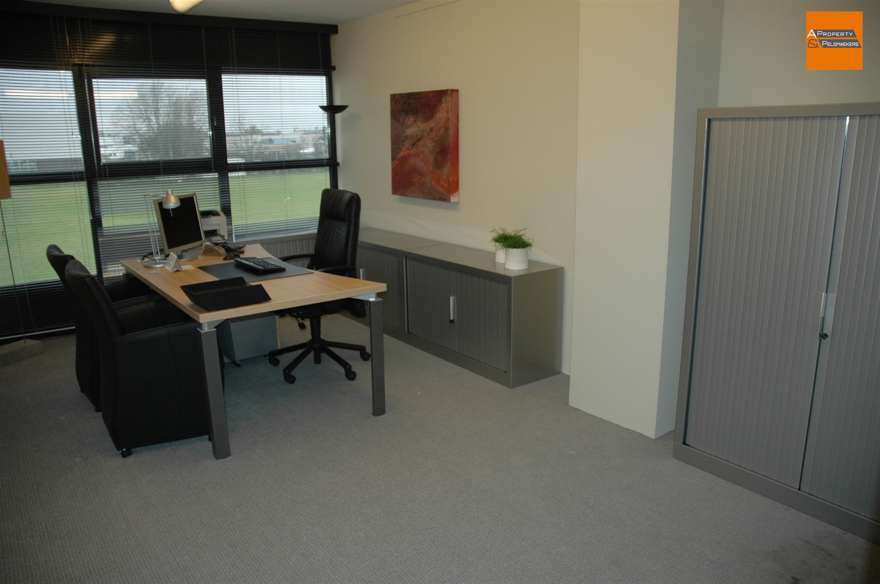 Image 5 : Offices IN 3001 HEVERLEE (Belgium) - Price 377 €