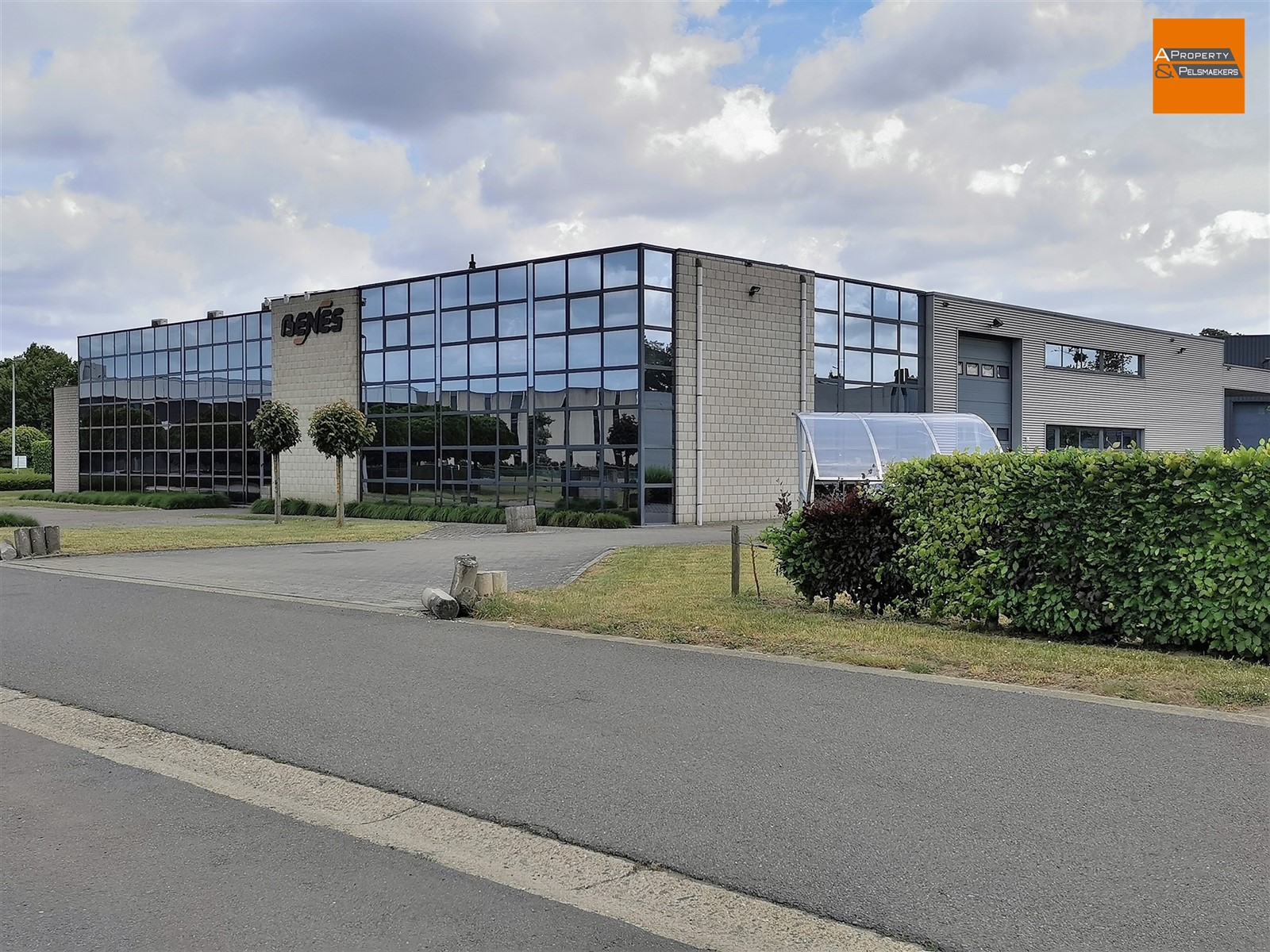 Image 3 : Offices IN 3001 HEVERLEE (Belgium) - Price 377 €