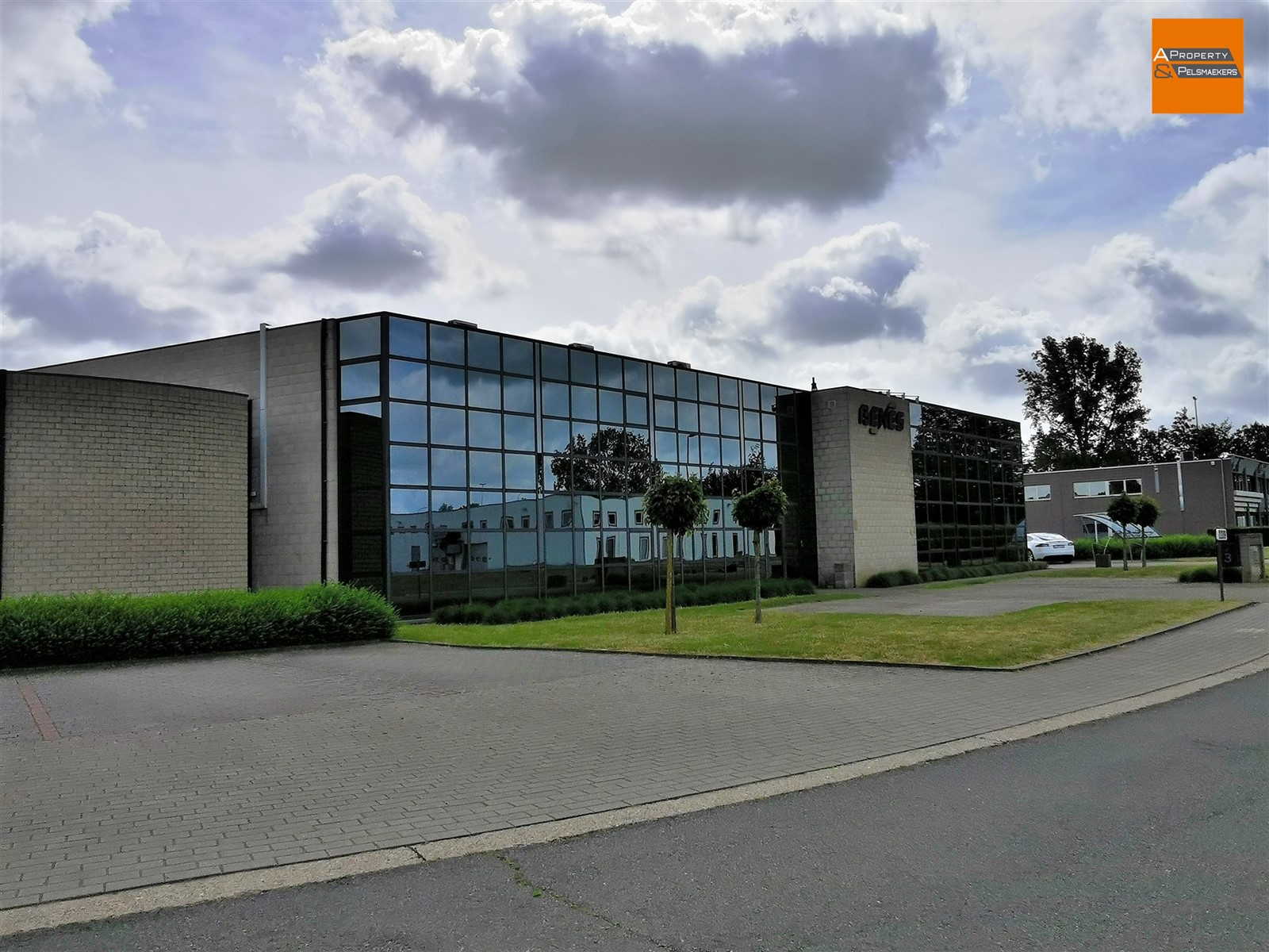 Image 2 : Offices IN 3001 HEVERLEE (Belgium) - Price 377 €
