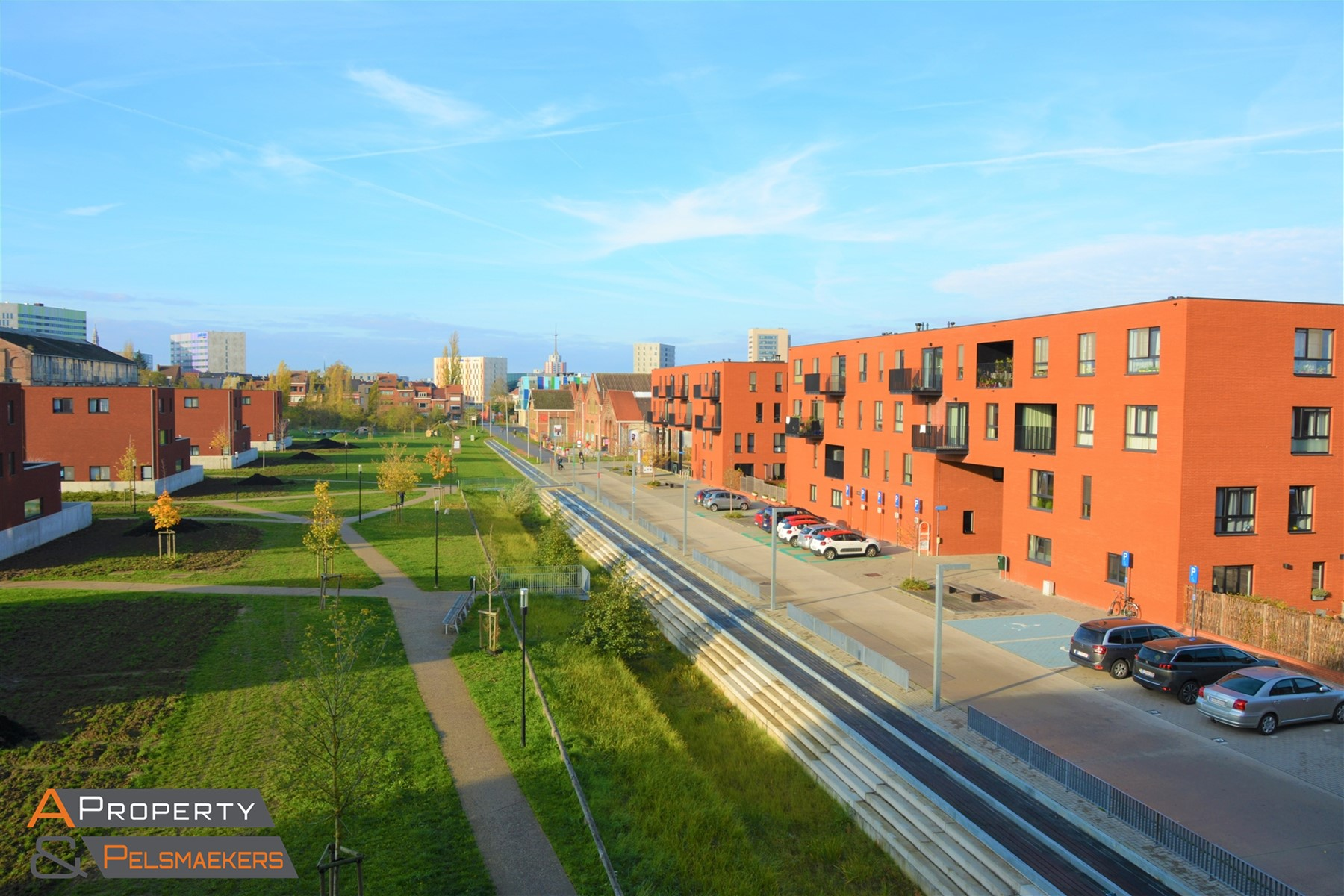 Image 1 : Appartement à 3010 KESSEL LO (Belgique) - Prix 389.000 €