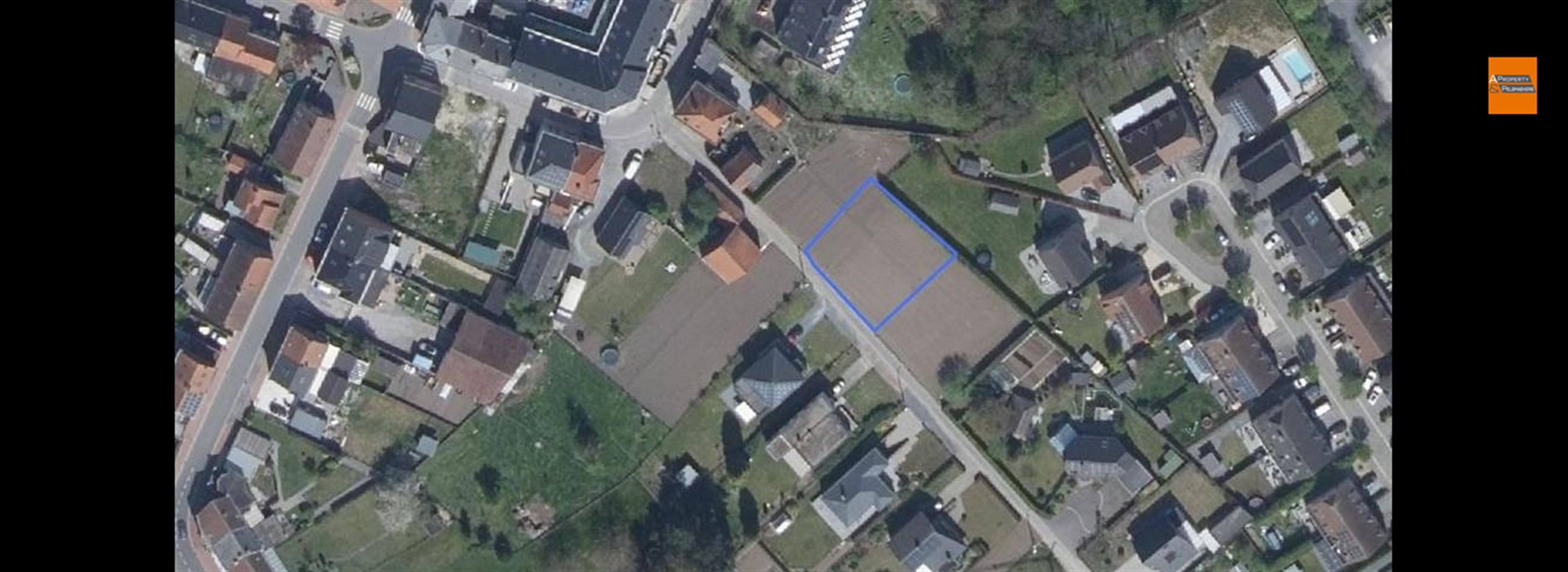 Image 1 : Building land IN 1820 MELSBROEK (Belgium) - Price 172.000 €