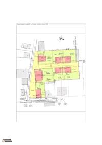 Foto 15 : Nieuwbouw Verkaveling Adelhof 8 loten voor nieuwbouw woningen in MEERBEEK (3078) - Prijs Van € 484.500 tot € 504.990