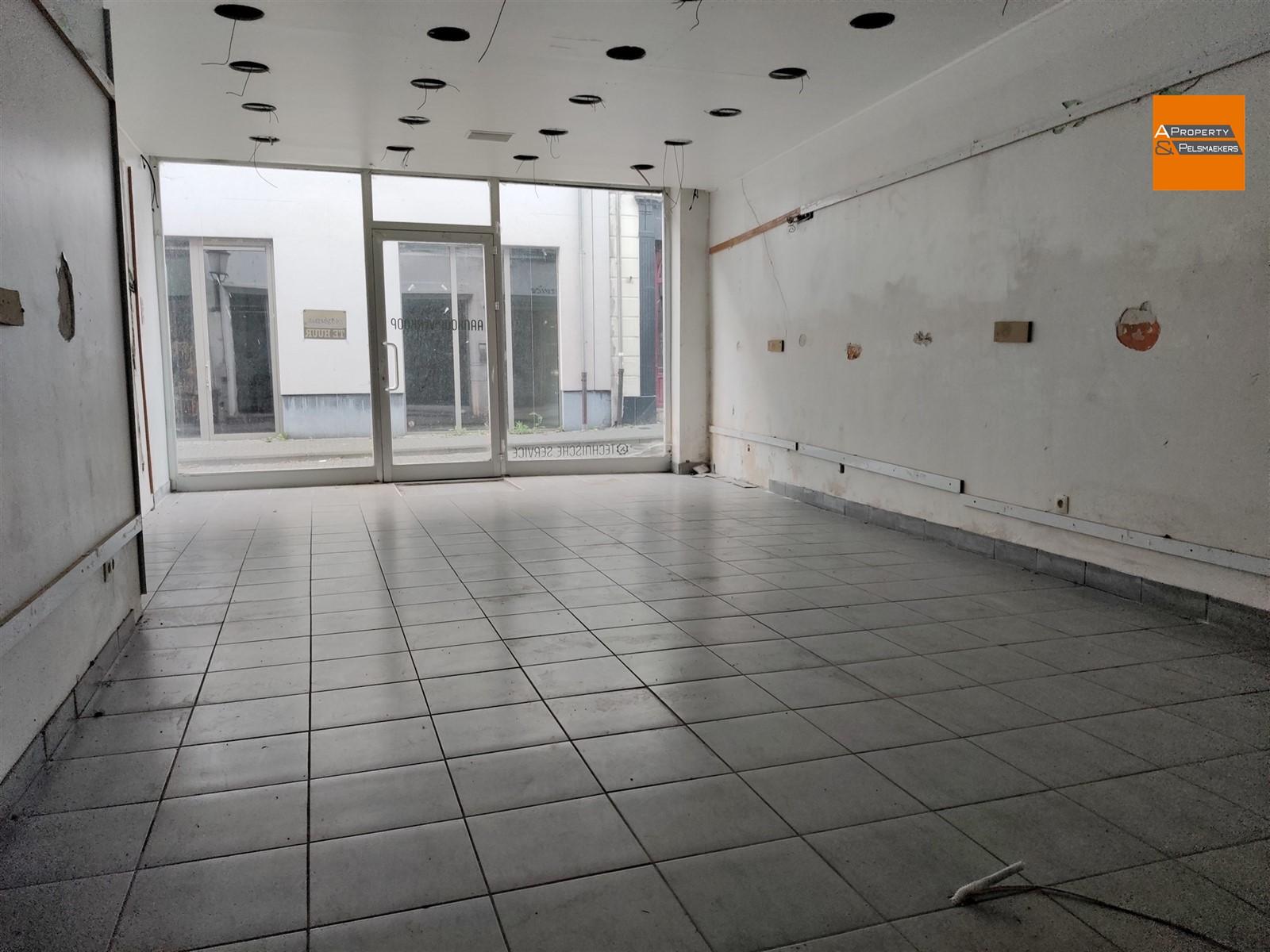 Image 2 : Commercial property IN 3290 DIEST (Belgium) - Price 800 €