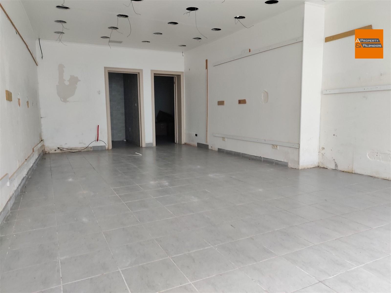 Image 4 : Commercial property IN 3290 DIEST (Belgium) - Price 800 €