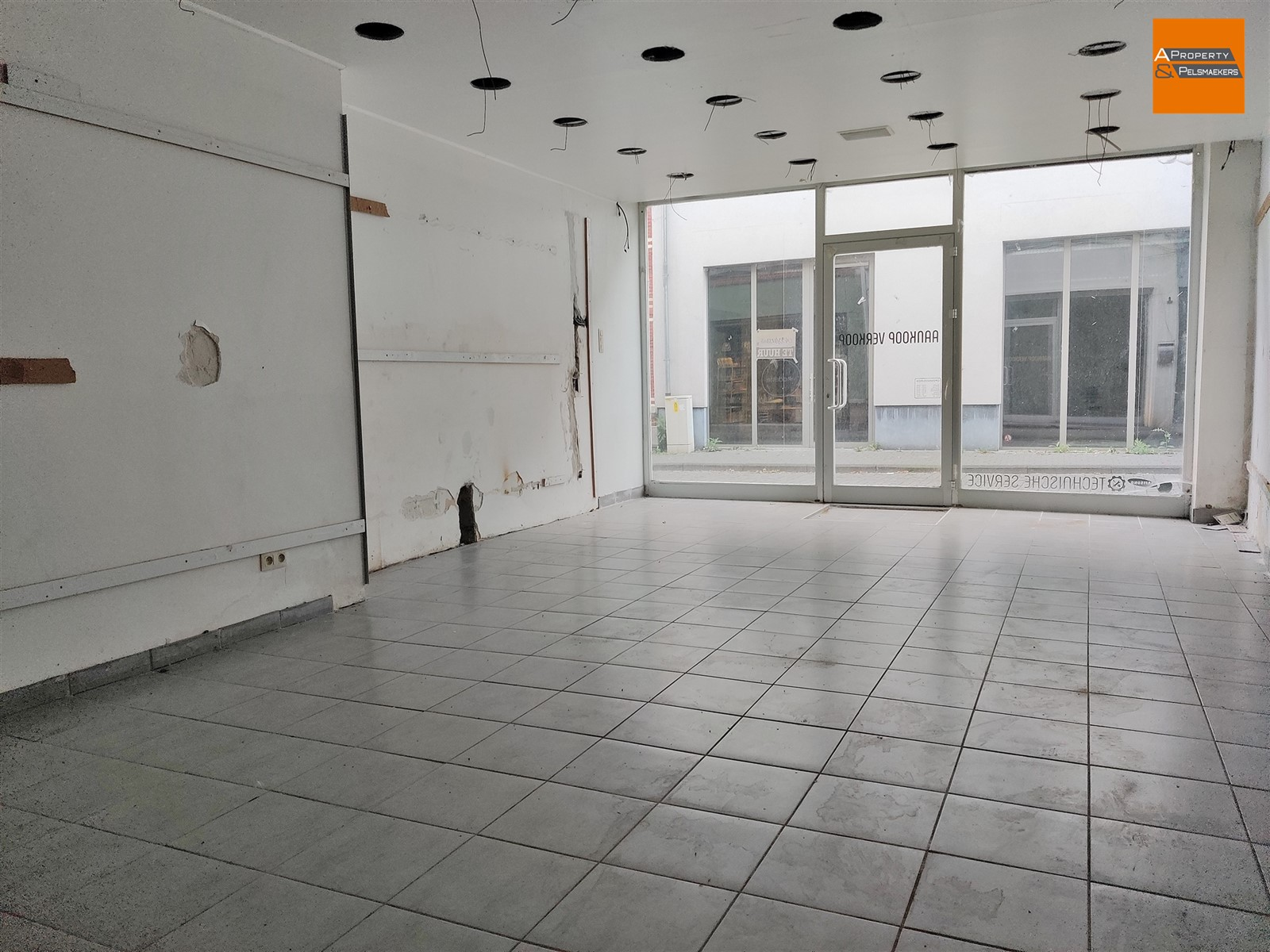Image 3 : Commercial property IN 3290 DIEST (Belgium) - Price 800 €