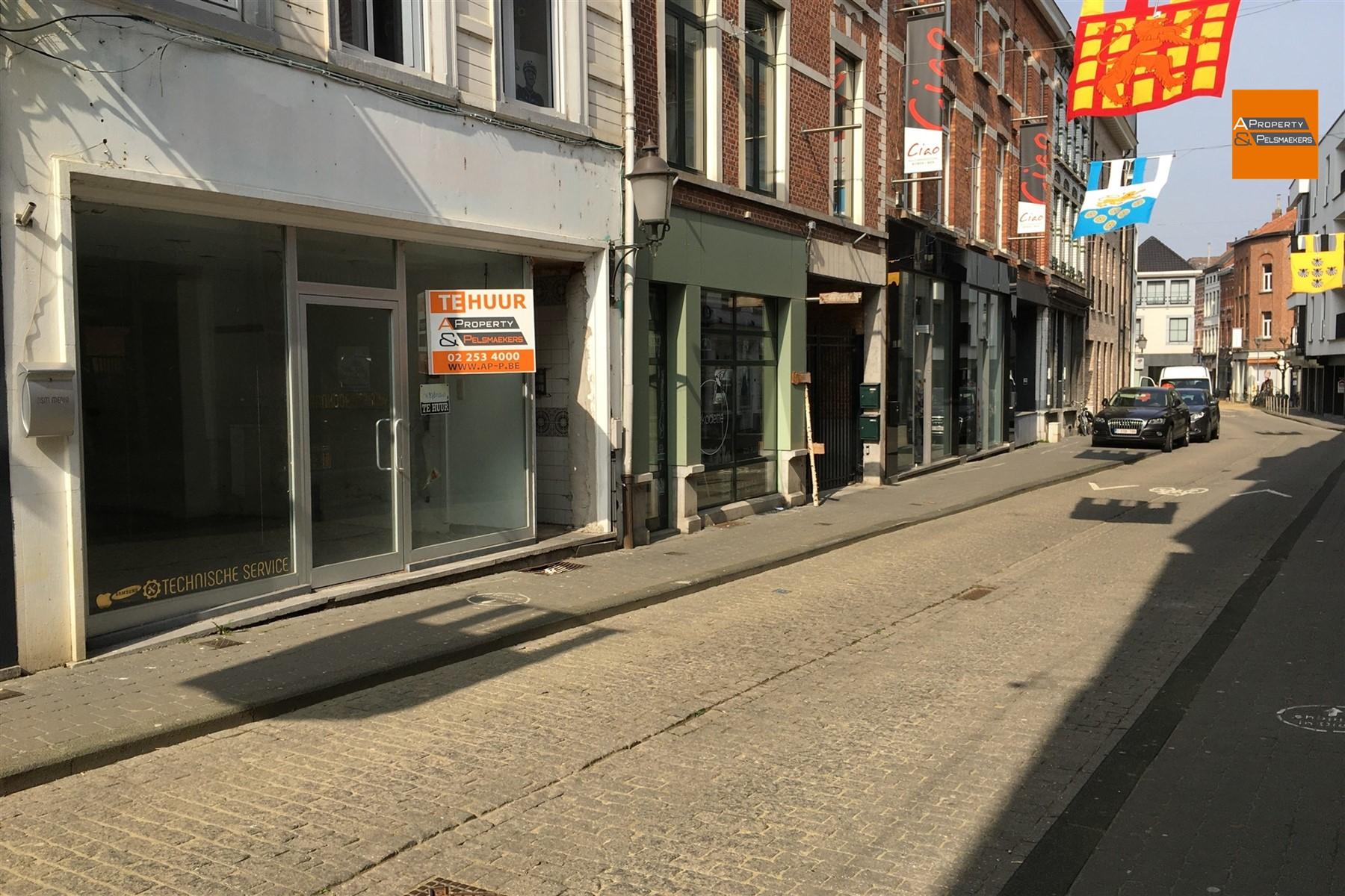 Image 1 : Commercial property IN 3290 DIEST (Belgium) - Price 800 €