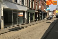Image 1 : Commercial property IN 3290 DIEST (Belgium) - Price 750 €