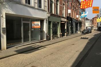 Handelspand in 3290 DIEST (België) - Prijs € 750