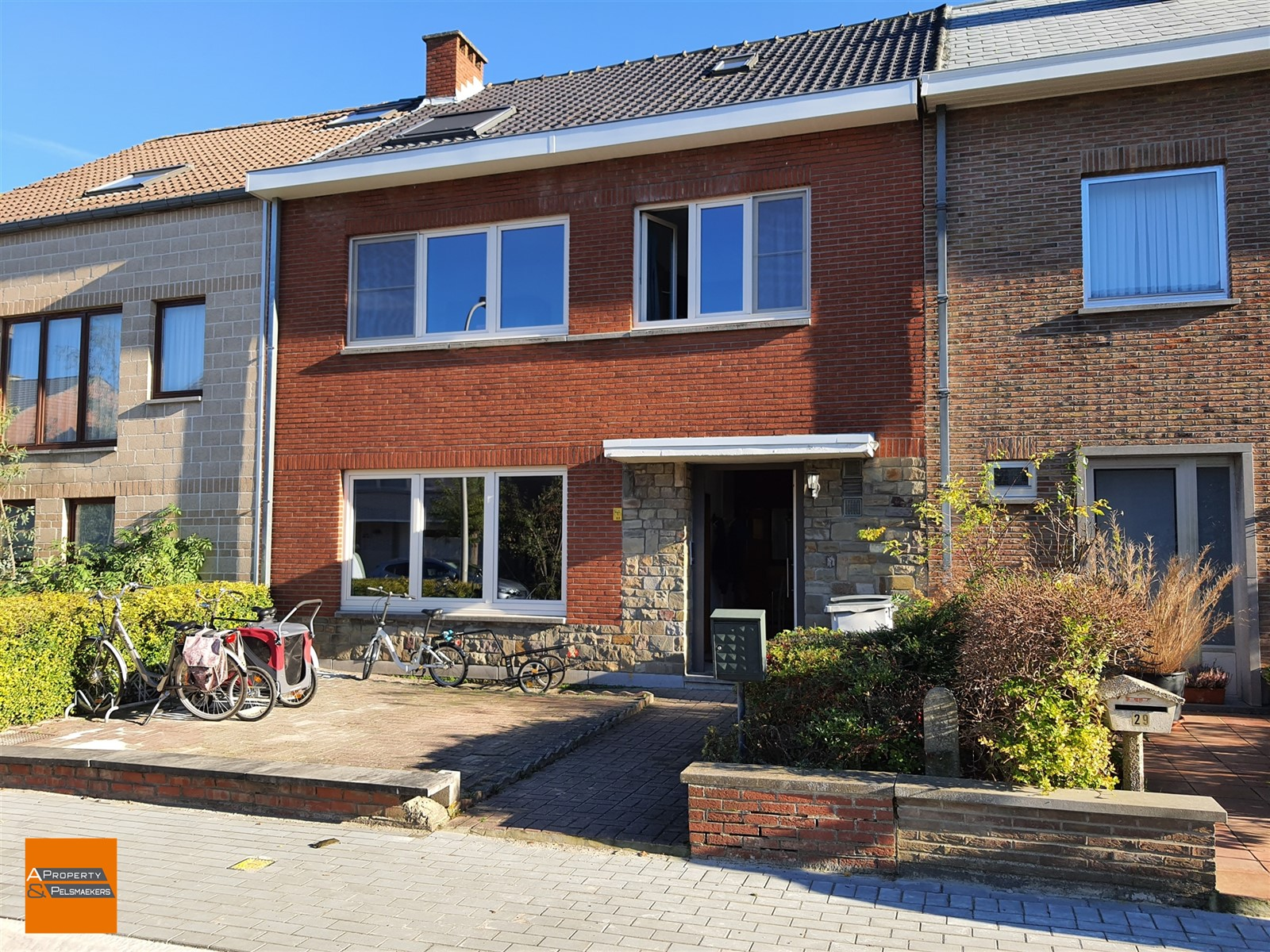 Image 1 : House IN 3070 KORTENBERG (Belgium) - Price 298.000 €
