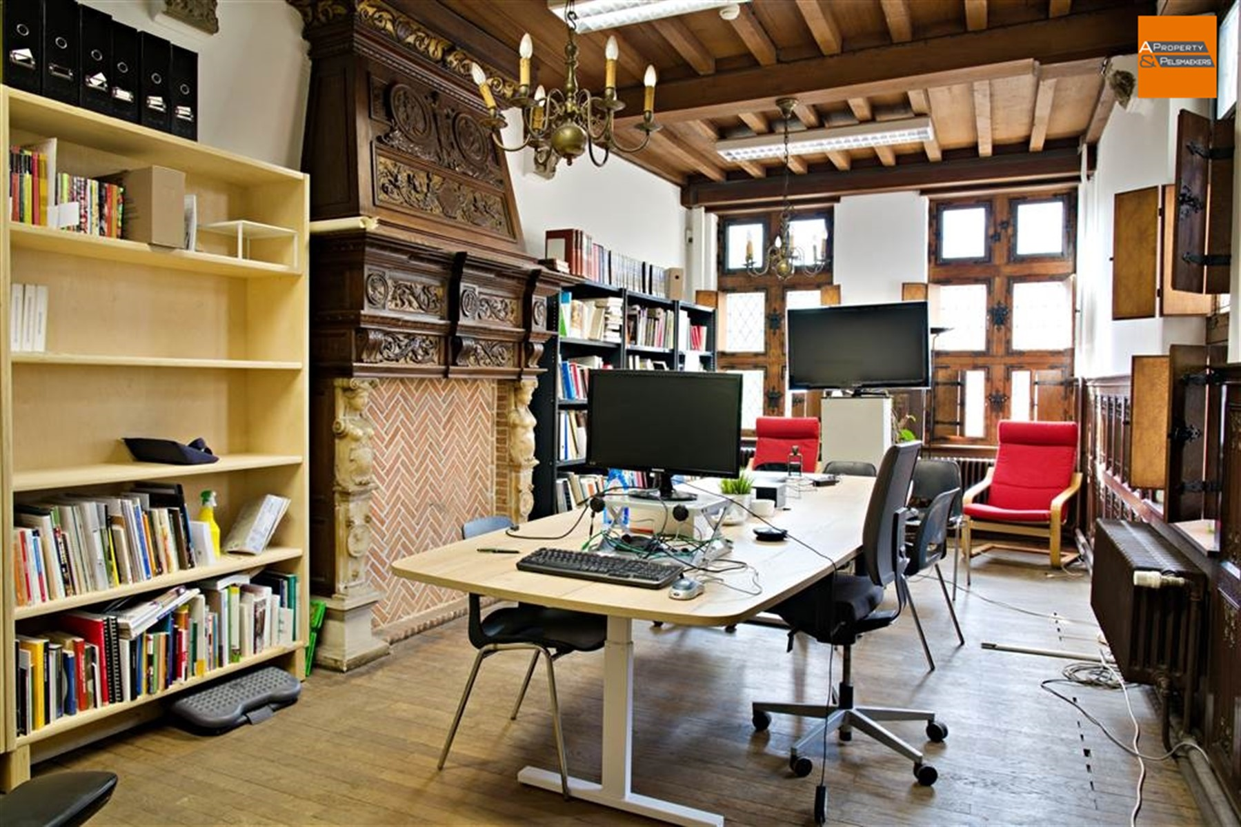 Image 26 : Exceptional property IN 2800 MECHELEN (Belgium) - Price 1.500.000 €