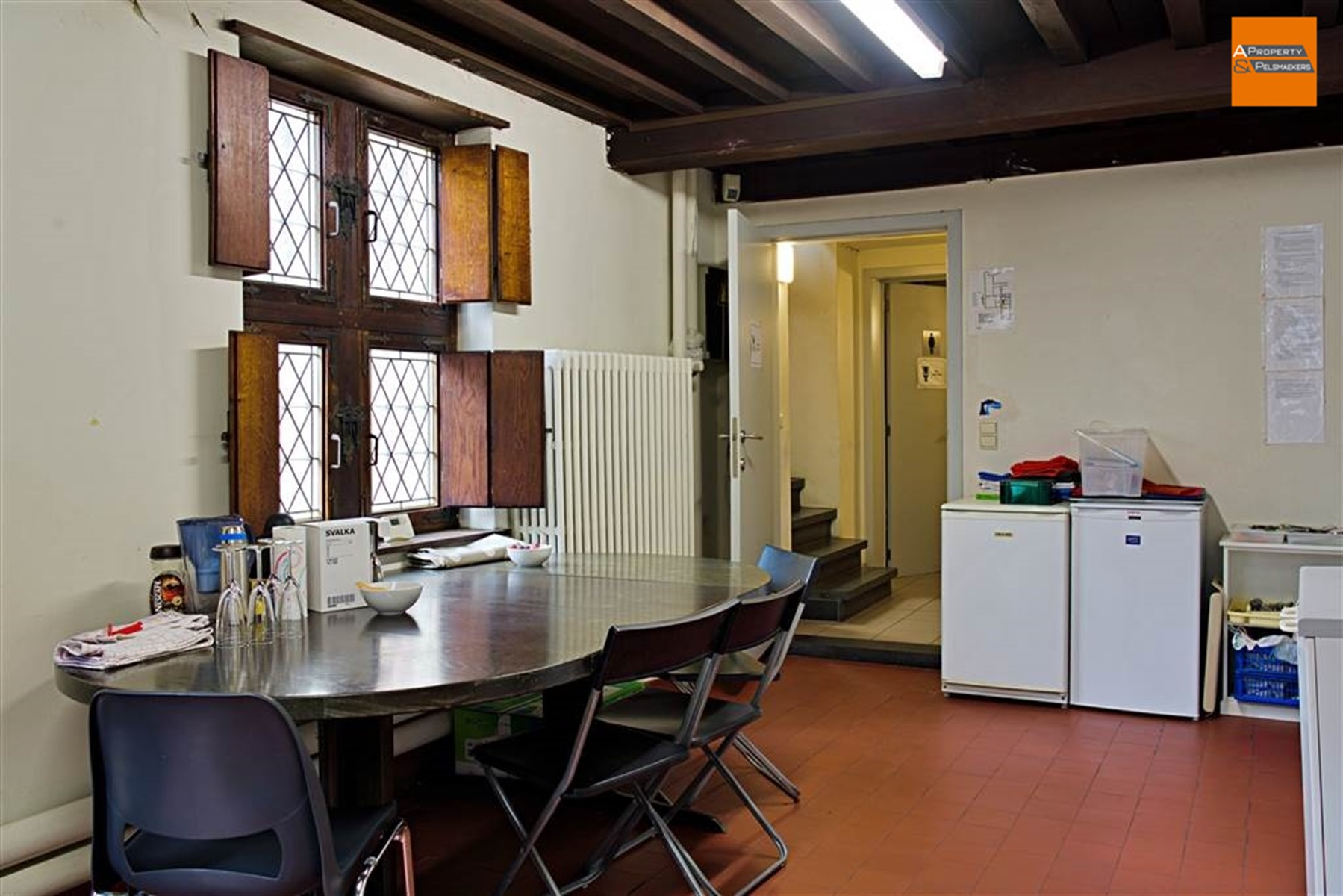 Image 9 : Exceptional property IN 2800 MECHELEN (Belgium) - Price 1.500.000 €