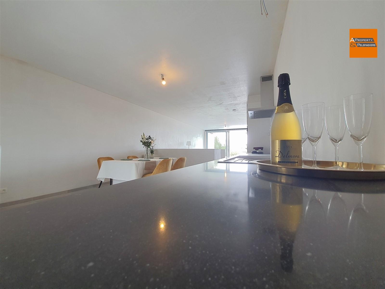 Foto 7 : Duplex/Penthouse in 2250 OLEN (België) - Prijs € 258.191