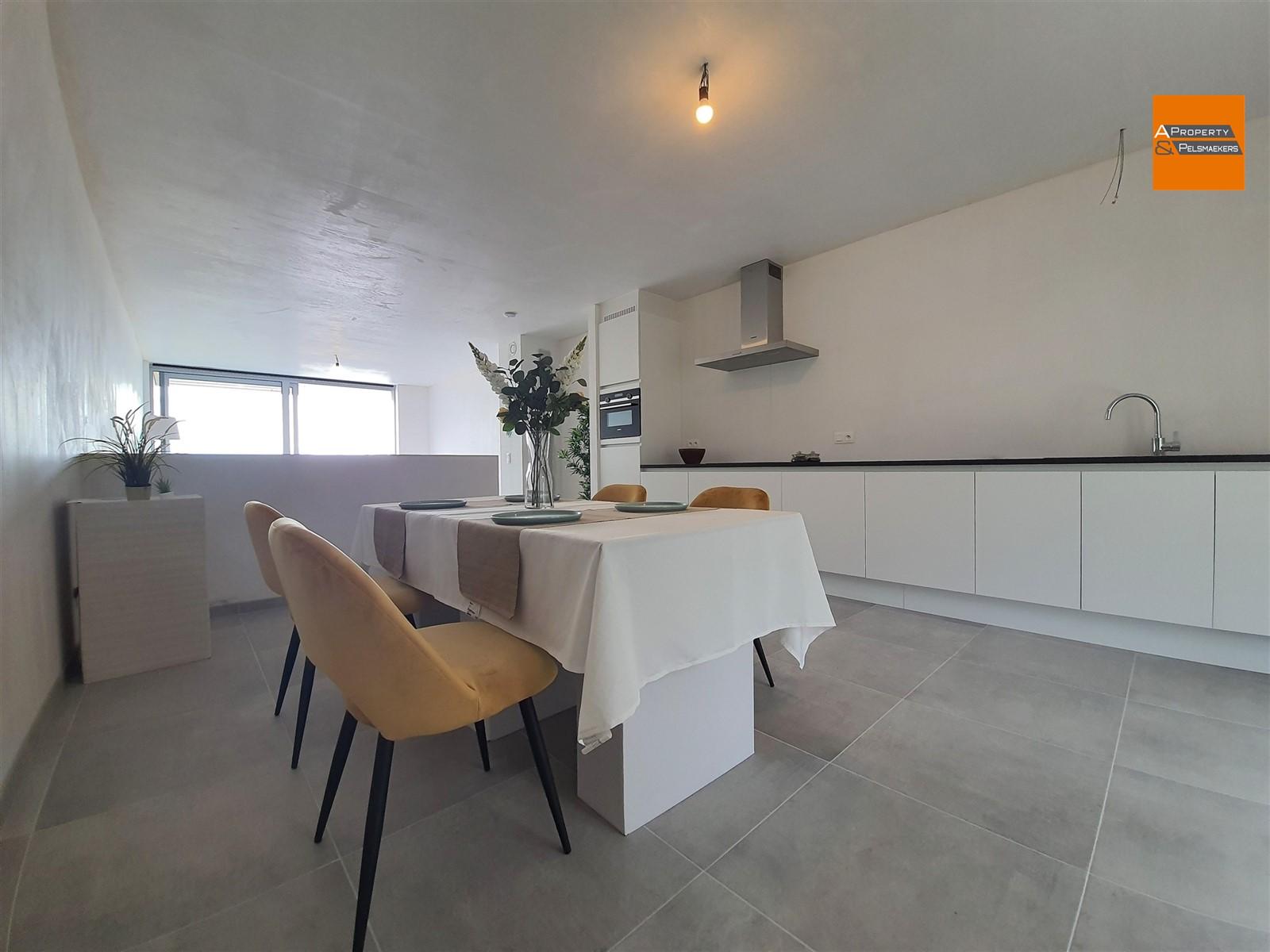 Foto 5 : Duplex/Penthouse in 2250 OLEN (België) - Prijs € 258.191