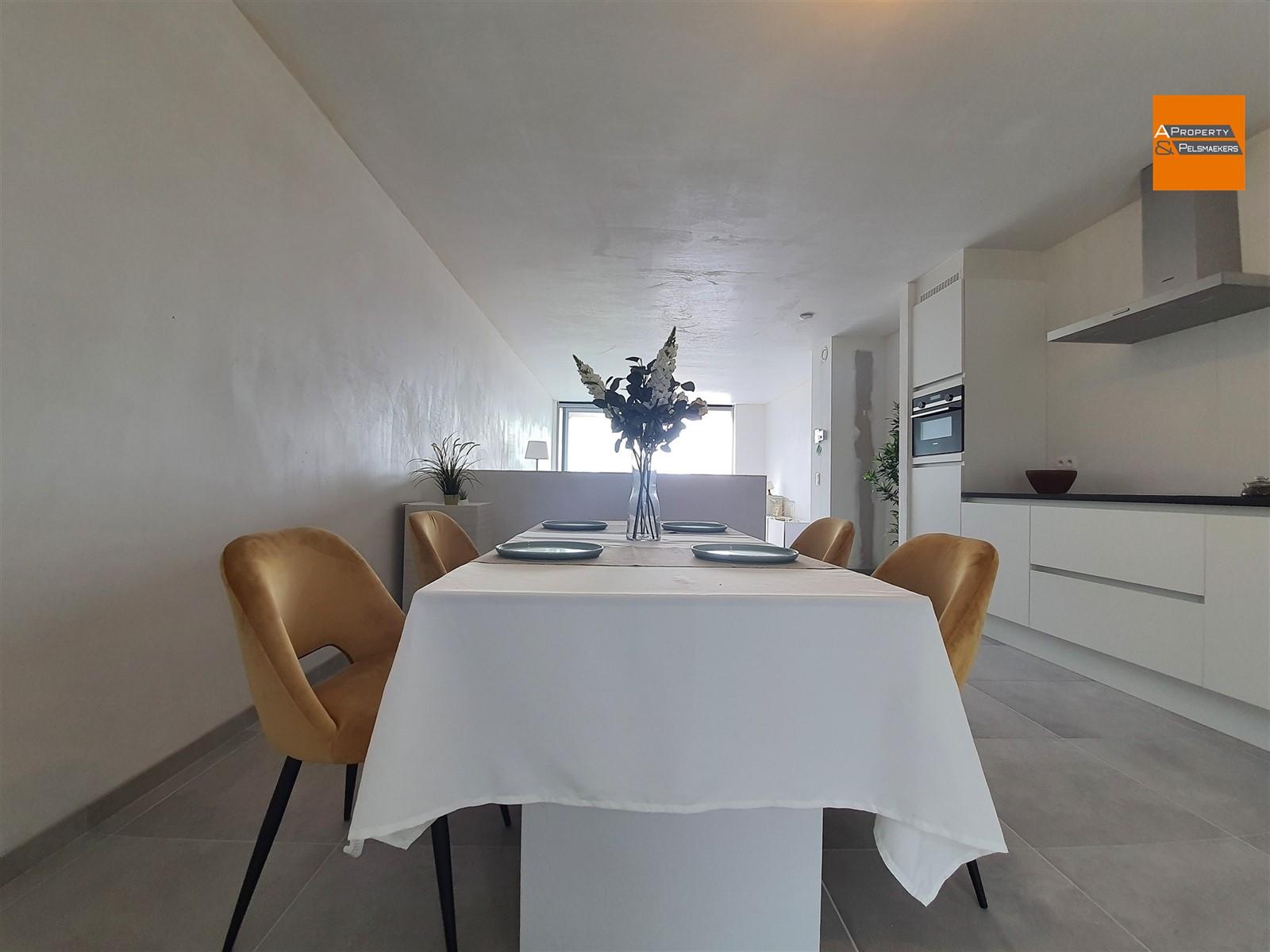 Foto 6 : Duplex/Penthouse in 2250 OLEN (België) - Prijs € 258.191