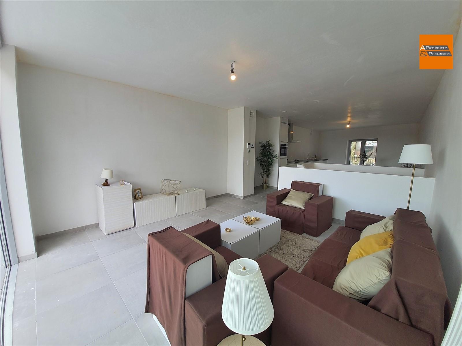 Foto 3 : Duplex/Penthouse in 2250 OLEN (België) - Prijs € 258.191