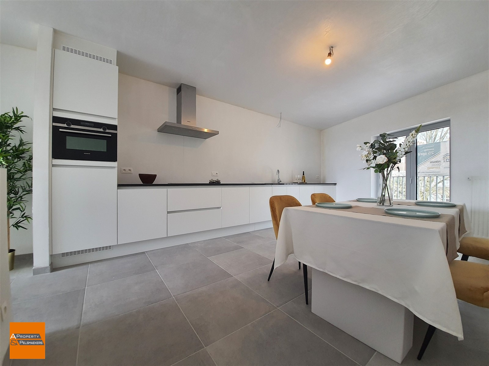 Image 4 : Duplex/penthouse IN 2250 OLEN (Belgium) - Price 258.191 €