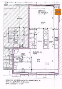 Image 9 : Apartment IN 1930 Zaventem (Belgium) - Price 379.000 €
