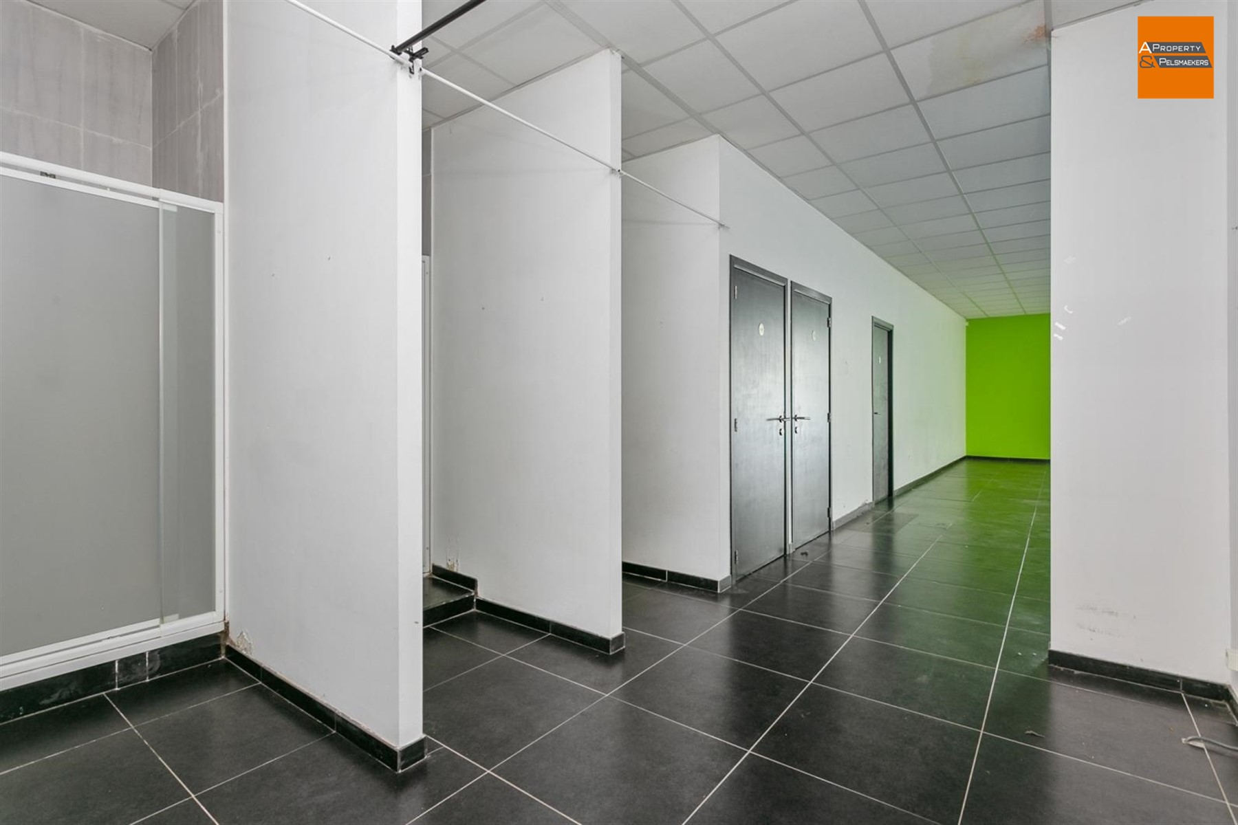 Image 6 : Offices IN 3290 DIEST (Belgium) - Price 875 €