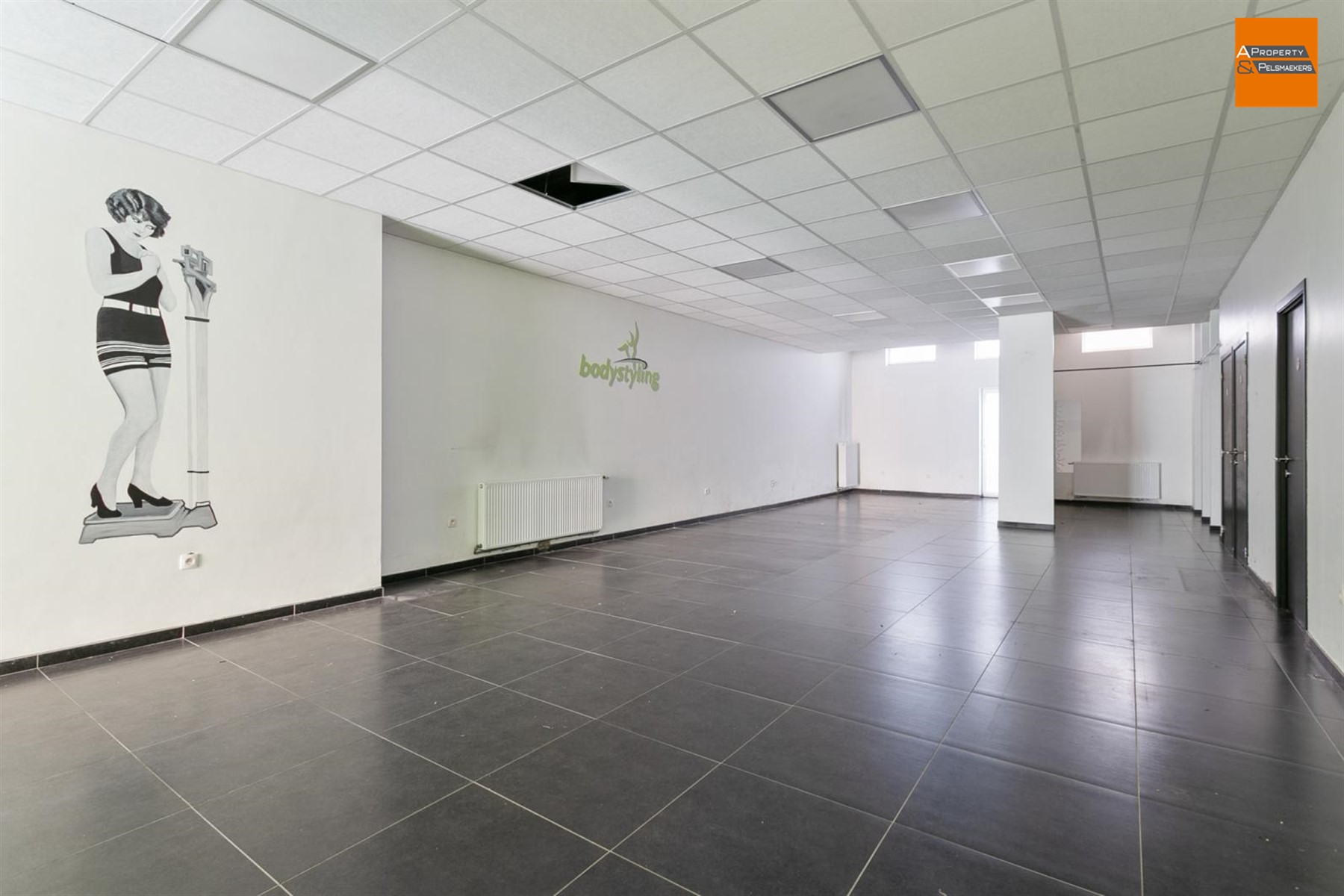Image 8 : Offices IN 3290 DIEST (Belgium) - Price 875 €