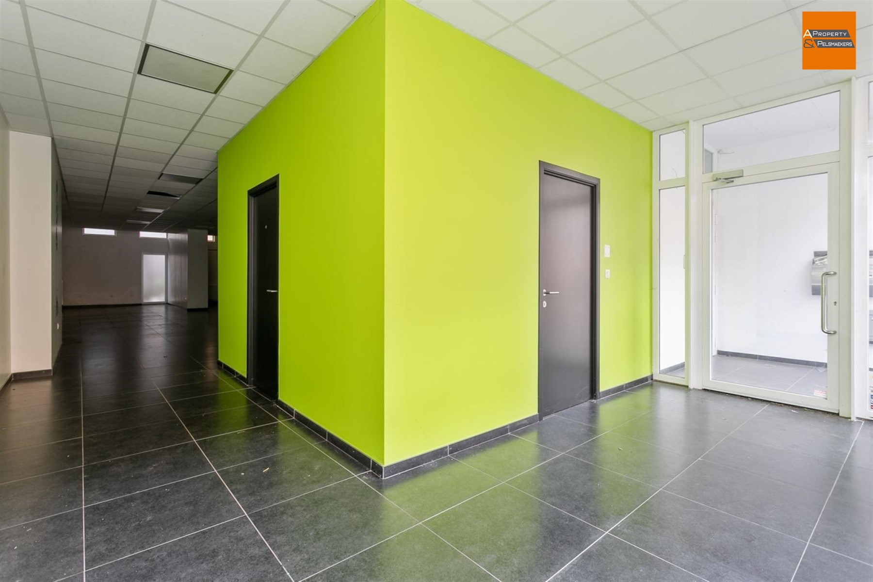 Image 3 : Offices IN 3290 DIEST (Belgium) - Price 875 €