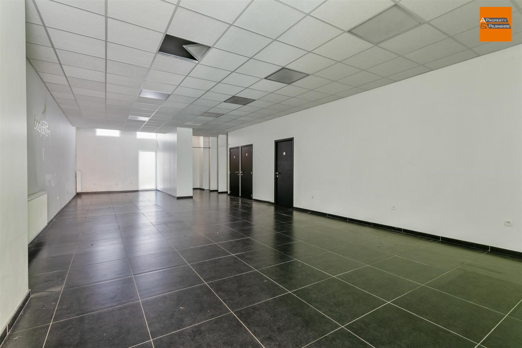 Image 1 : Offices IN 3290 DIEST (Belgium) - Price 875 €