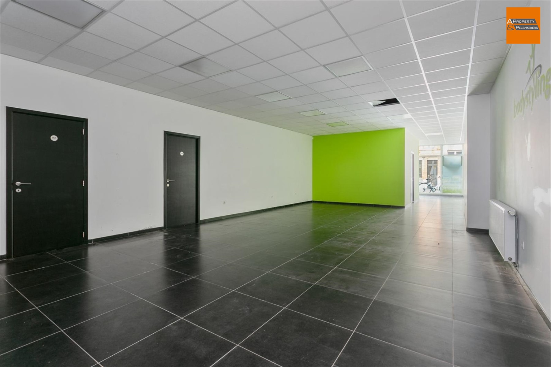 Image 2 : Offices IN 3290 DIEST (Belgium) - Price 875 €