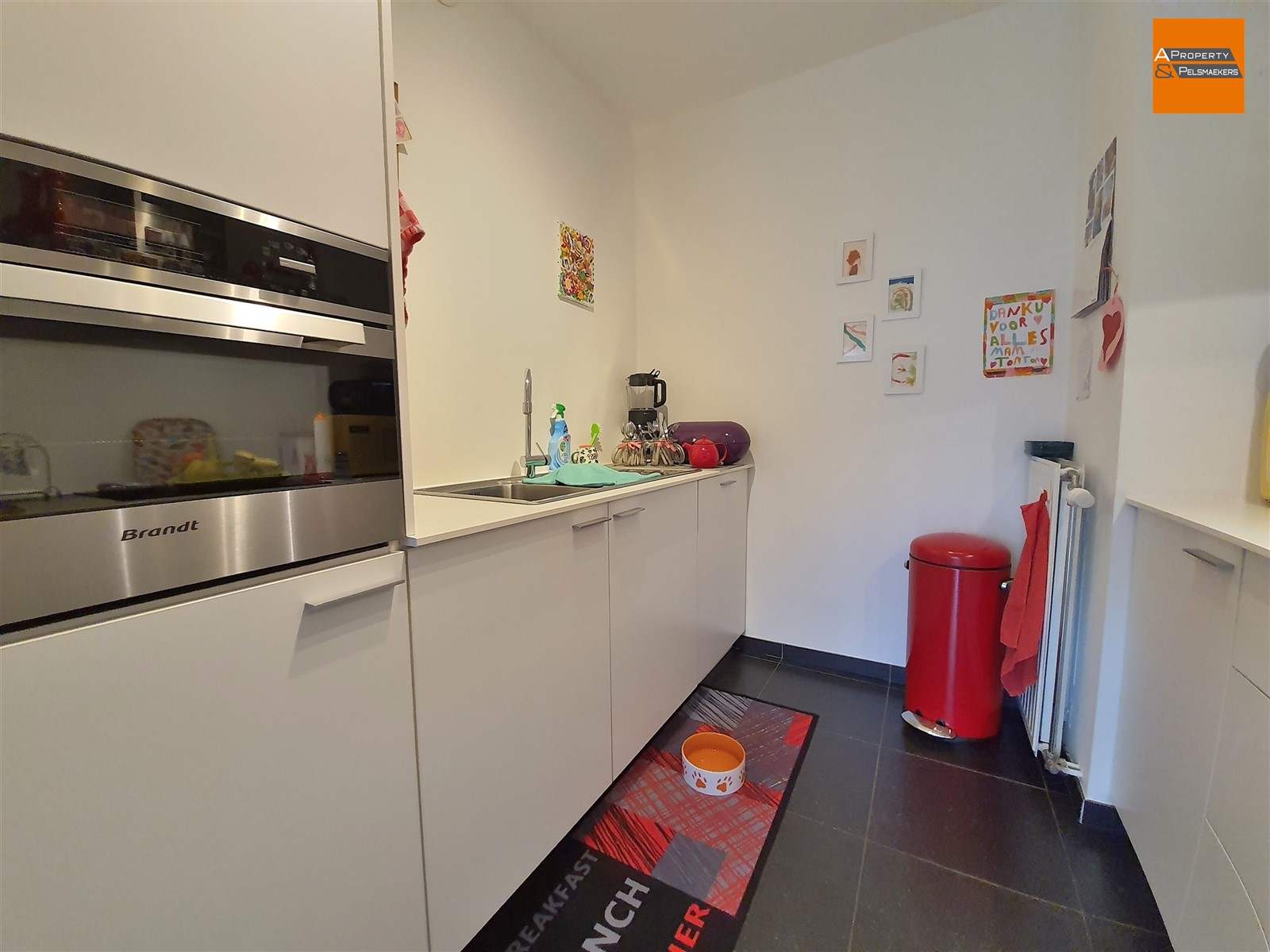 Image 5 : Apartment IN 1930 Zaventem (Belgium) - Price 376.000 €