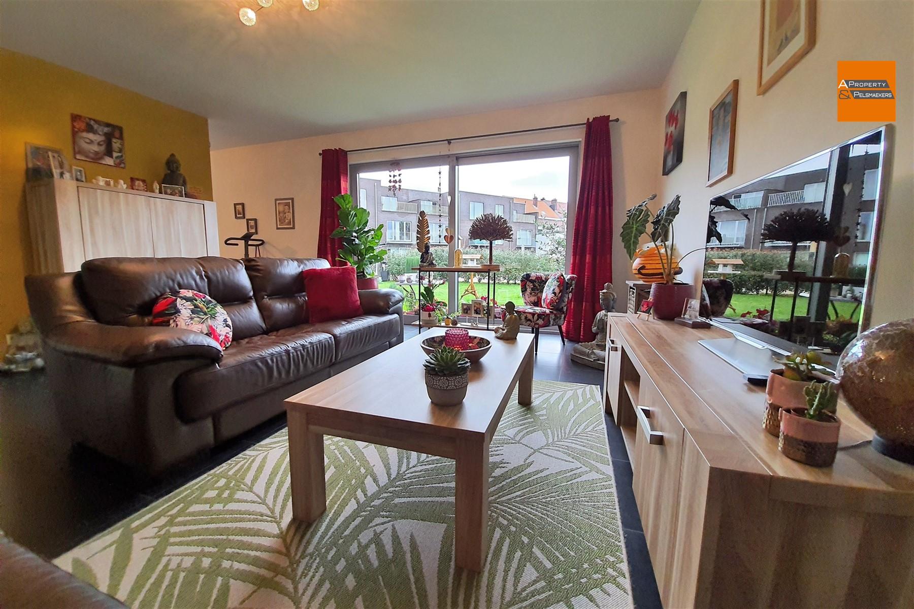 Image 1 : Apartment IN 1930 Zaventem (Belgium) - Price 376.000 €