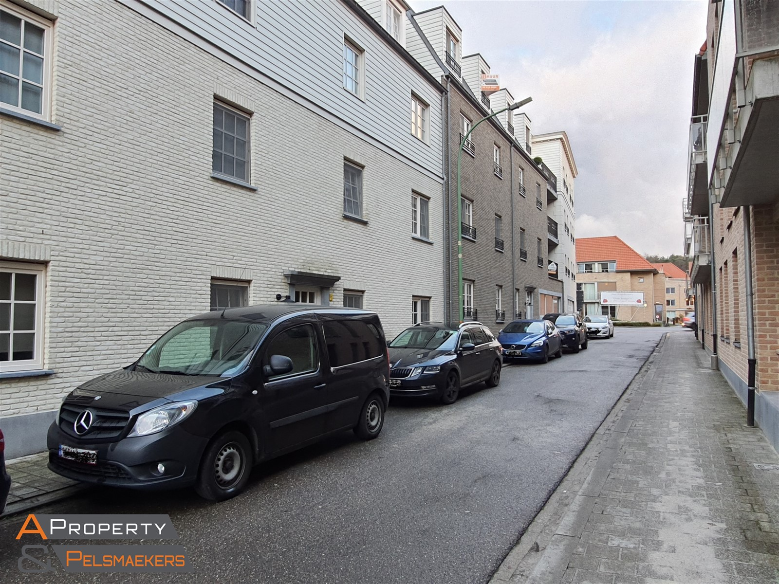 Image 19 : Apartment IN 3271 AVERBODE (Belgium) - Price 750 €