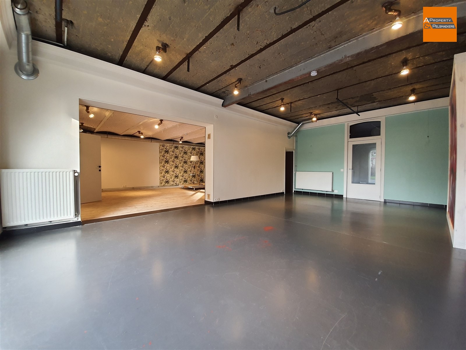 Foto 1 : Kantoorruimte in 3020 HERENT (België) - Prijs € 790