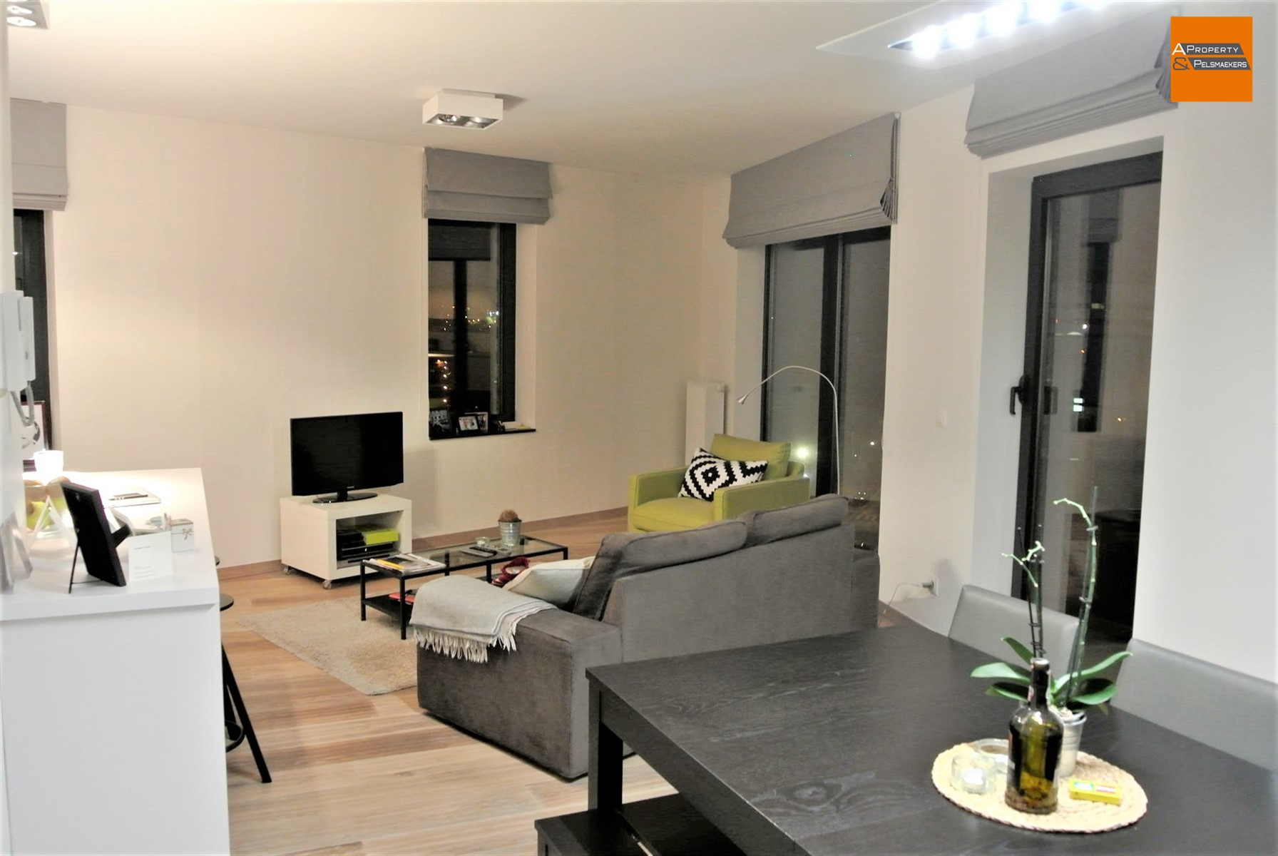 Foto 5 : Appartement in 3000 LEUVEN (België) - Prijs € 409.000