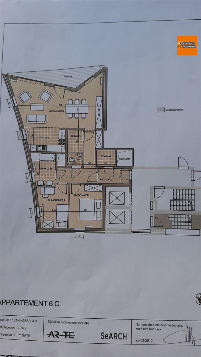 Foto 18 : Appartement in 3000 LEUVEN (België) - Prijs € 409.000