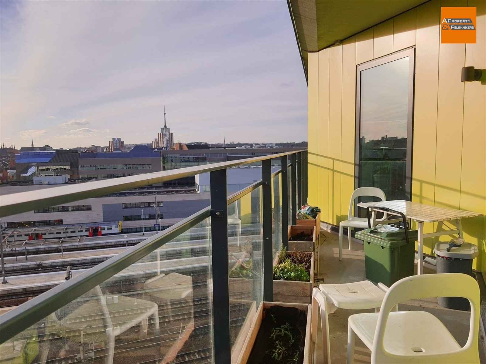 Foto 16 : Appartement in 3000 LEUVEN (België) - Prijs € 399.000
