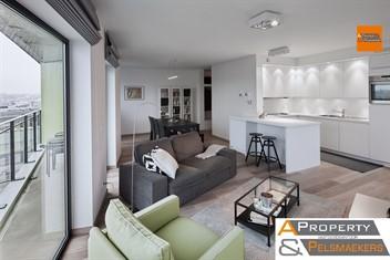Appartement in 3000 LEUVEN (België) - Prijs € 399.000