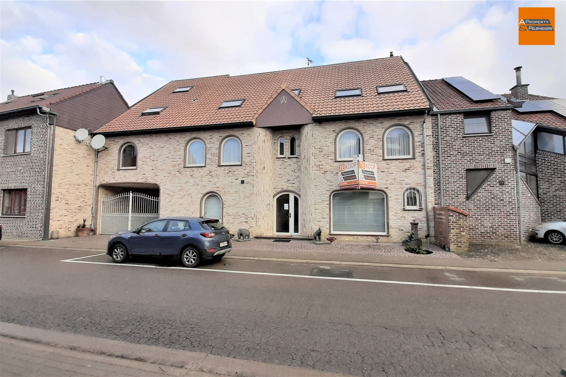 Image 1 : Investment Property IN 3078 EVERBERG (Belgium) - Price 1.500.000 €