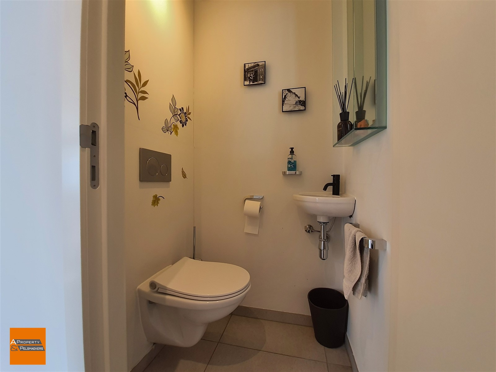Foto 14 : Appartement in 3070 Kortenberg (België) - Prijs € 890