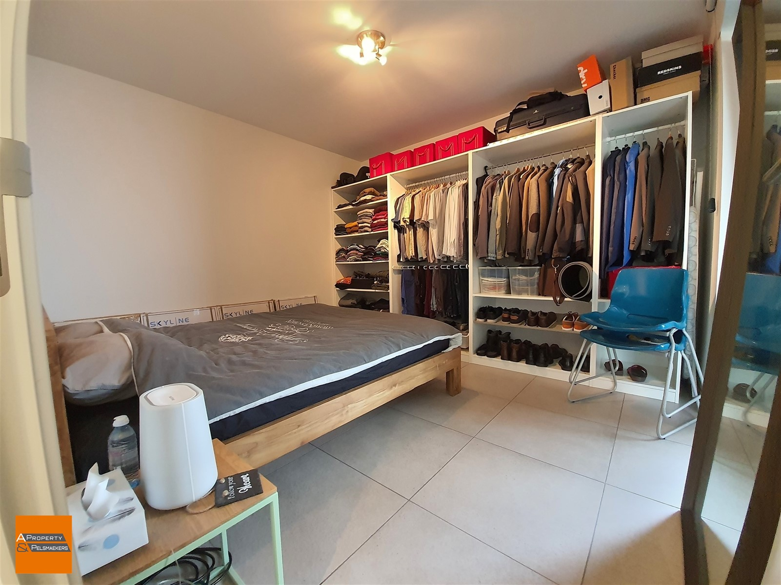 Image 8 : Apartment IN 3070 Kortenberg (Belgium) - Price 890 €