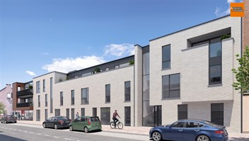 Appartement in 3020 HERENT (België) - Prijs € 343.676