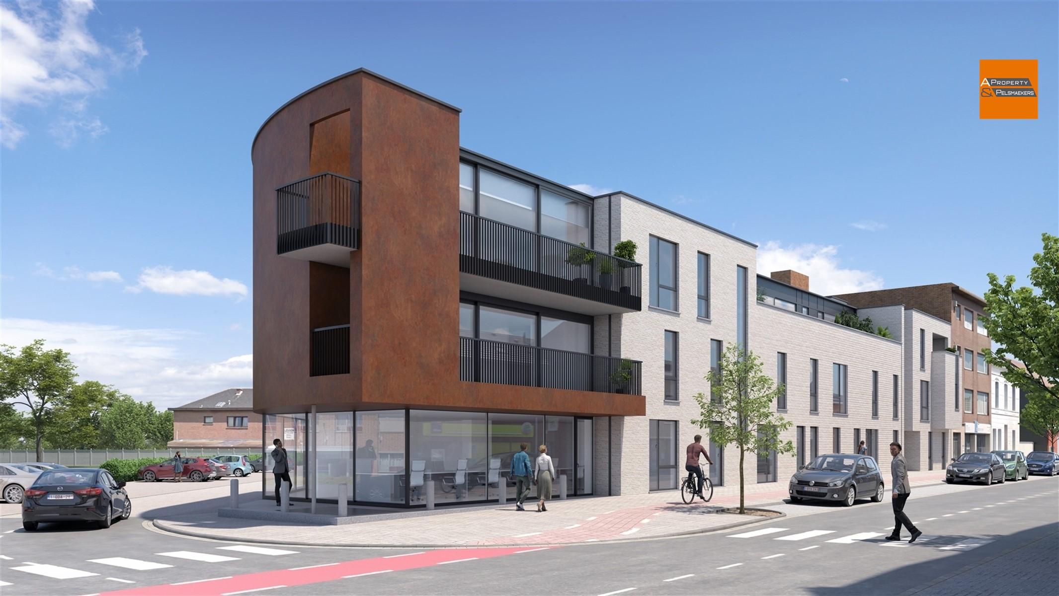 Nieuwbouw : Residentie Fineana in HERENT (3020) - Prijs Van € 235.897 tot € 528.488