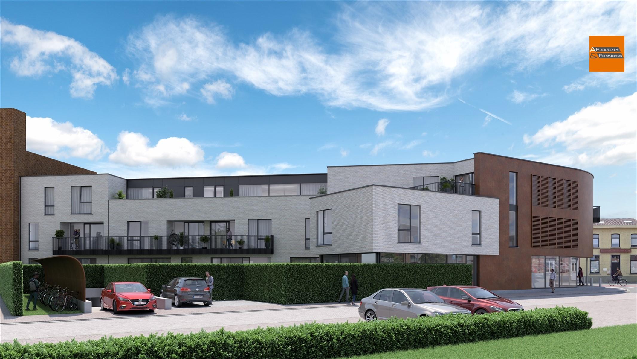 Image 4 : Appartement à 3020 HERENT (Belgique) - Prix 348.448 €